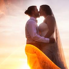 Wedding photographer Eder Acevedo (eawedphoto). Photo of 22.06.2017