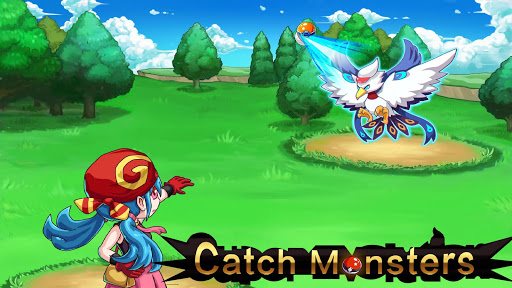 Code Triche Monster Trips Chaos APK MOD screenshots 2