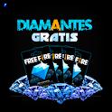 Diamantes Gratis FF icon