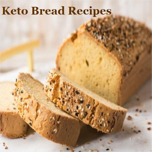 Keto Bread Recipes Android APK Download Free By Fitness & Nutrition Inc