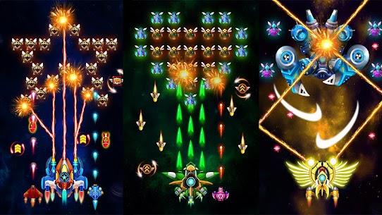 Space Hunter: Galaxy Attack Arcade Shooting Game 6