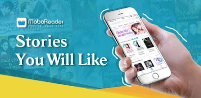 MoboReader - Novels and Fiction Stories - Android app on AppBrain