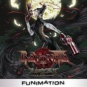 Bayonetta: Bloody Fate (Original Japanese Version)