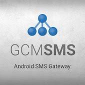 SMS Gateway (GCM SMS)
