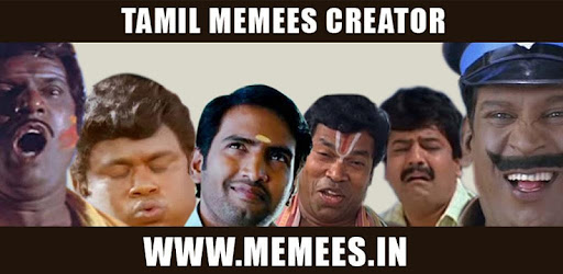Tamil Memes Creator Apps On Google Play