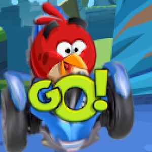 Tips Angry Bird Go! New