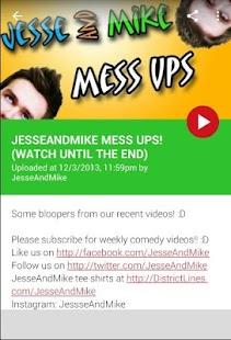 Jesse And Mike - náhled