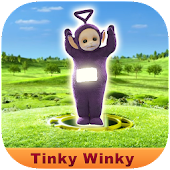 Teletubbies Tinky Winky - Puzzles Games Free Android APK Download Free By Abdelaziz Pro Dev