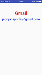 Download Jago Jobs Portal For PC Windows and Mac apk screenshot 2