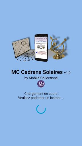 MC-Cadrans Solaires