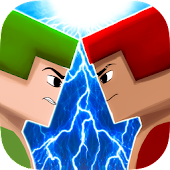 Blocky Boxing 3D