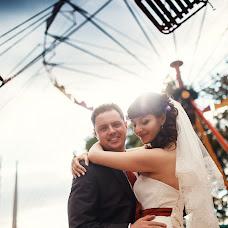 Wedding photographer Aleksandr Borovskiy (Licsiren). Photo of 08.09.2013