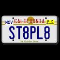 St8Pl8 icon