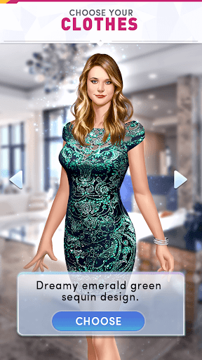 Secrets: Game of Choices 1.0.50 screenshots 1