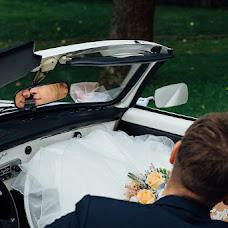 Hochzeitsfotograf Natalia Brege (brege). Foto vom 09.08.2017