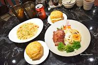 川川港式茶餐廳