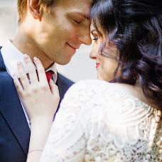 Wedding photographer Marina Chuveeva (VeeV). Photo of 07.11.2017