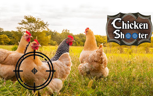 Chicken Hunting 2020 - Real Chicken Shooting games apktreat screenshots 1