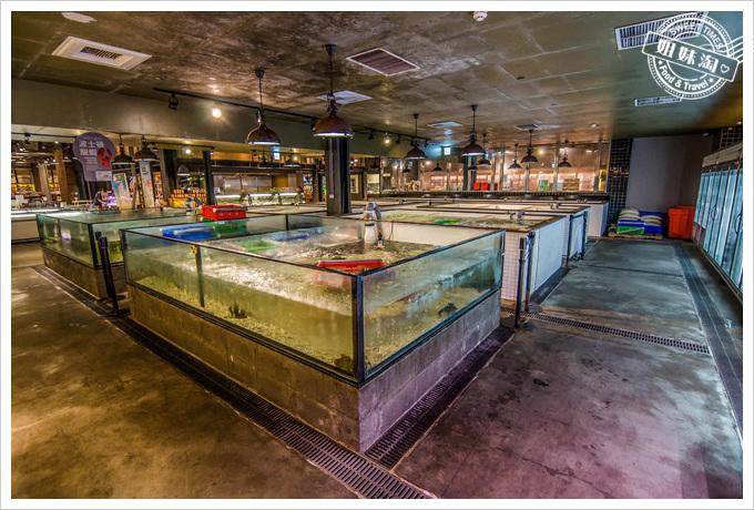 MLD Fresh 生鮮超市生猛海鮮