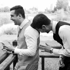 Wedding photographer Dmitriy Gusalov (dimagusalov). Photo of 19.09.2017