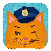 Kids Toy Car - Police Patrol 1.4.2 Icon