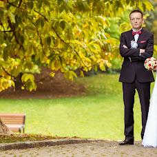 Wedding photographer Tanya Kravchuk (RoStudio). Photo of 09.07.2015