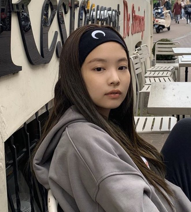 jennie casual