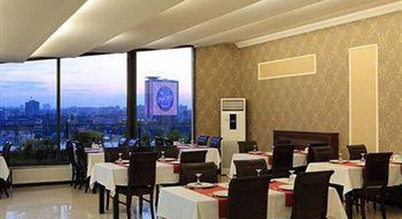 Baskent Hotel