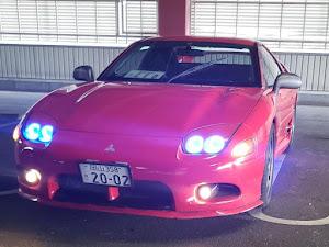 GTO Z15A のカスタム事例画像 りゅうがさんの2020年06月20日02:40の投稿