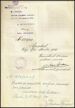 Photo: Catedrala ortodoxa (act de cumparare teren 1920) 03 sursa net, R.C