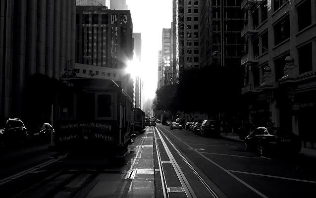 Le strade di San Francisco di Franz78