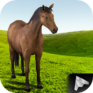 Horse School 3D for PC and MAC