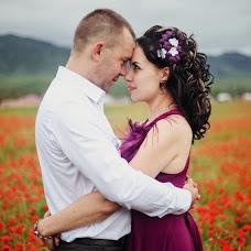 Wedding photographer Diana Sorokina (disorok). Photo of 27.07.2016
