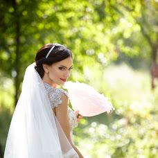 Wedding photographer Ganna Bichinova (GannaIrk). Photo of 09.09.2015