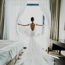 Wedding photographer Mariya Bochkareva (GailyGaP). Photo of 26.12.2017