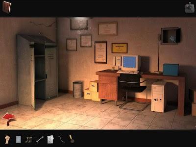Firefighter Escape screenshot 7