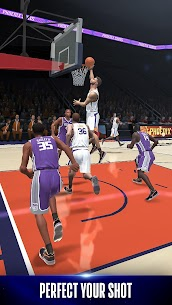 NBA NOW Mobile Basketball Game App Download For Android and iPhone 3