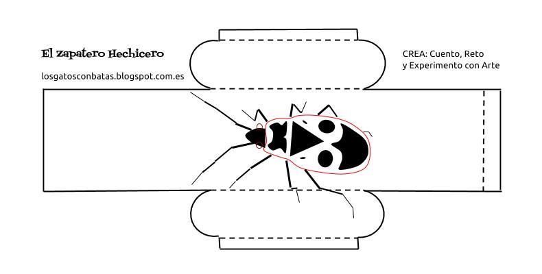 Los Gatos con Batas: El zapatero hechicero
