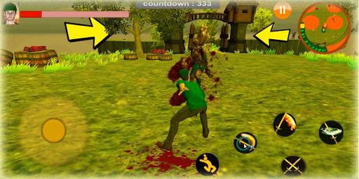 Prince of War : free Action Games 2020 apktram screenshots 6