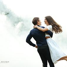 Wedding photographer Andrey Butko (Butko). Photo of 16.11.2016