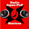 Japan Pop Radio Stations icon