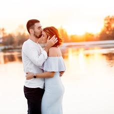 Wedding photographer Elena Miroshnik (MirLena). Photo of 22.10.2018
