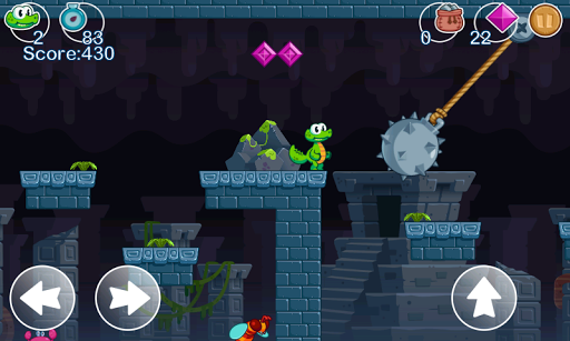 Croc's World screenshot 6