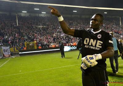 """Nicaise Kudimbana a privilégié l'Union au Congo : """"Le club avait besoin de moi"""""""
