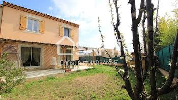 maison à Mirabeau (84)
