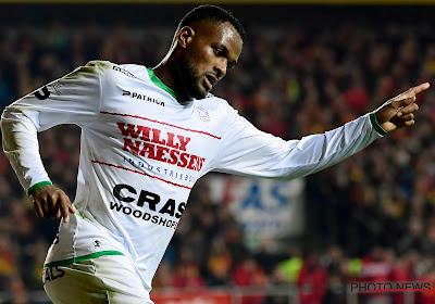 'Ex-speler Zulte Waregem jaar geleden nét niet bij Belgische topclub, nu 15 miljoen euro waard?'