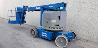 Picture of a GENIE Z-34/22N