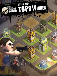 DEAD 2048 Puzzle Tower Defense MOD (Free Shopping) 7