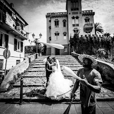 Wedding photographer Matteo Originale (originale). Photo of 09.05.2018