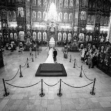 Wedding photographer Sergey Vorobev (volasmaster). Photo of 01.10.2017